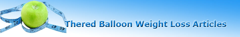 Thered Balloon Weight Loss Articles