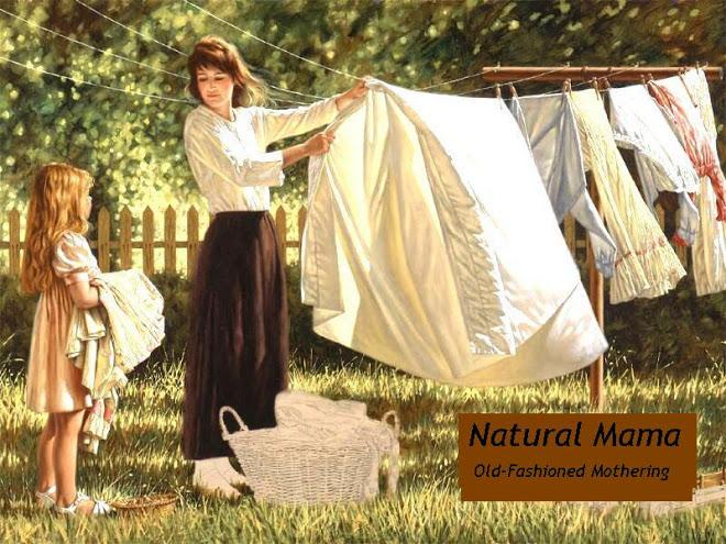 Natural Mama