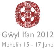 Gŵyl Ifan