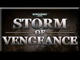 WH40k: Storm of Vengeance v1.5 APK
