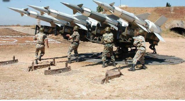 Brasil Tolak Solusi Militer Hentikan Pertikaian Suriah