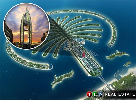 Dubai Hotels 7 Star