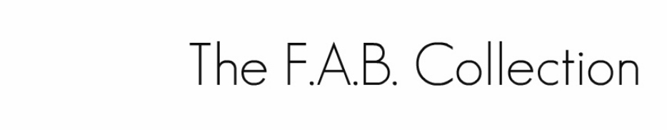 The F.A.B. Collection