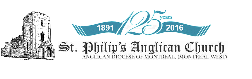 St. Philip's Anglican Church