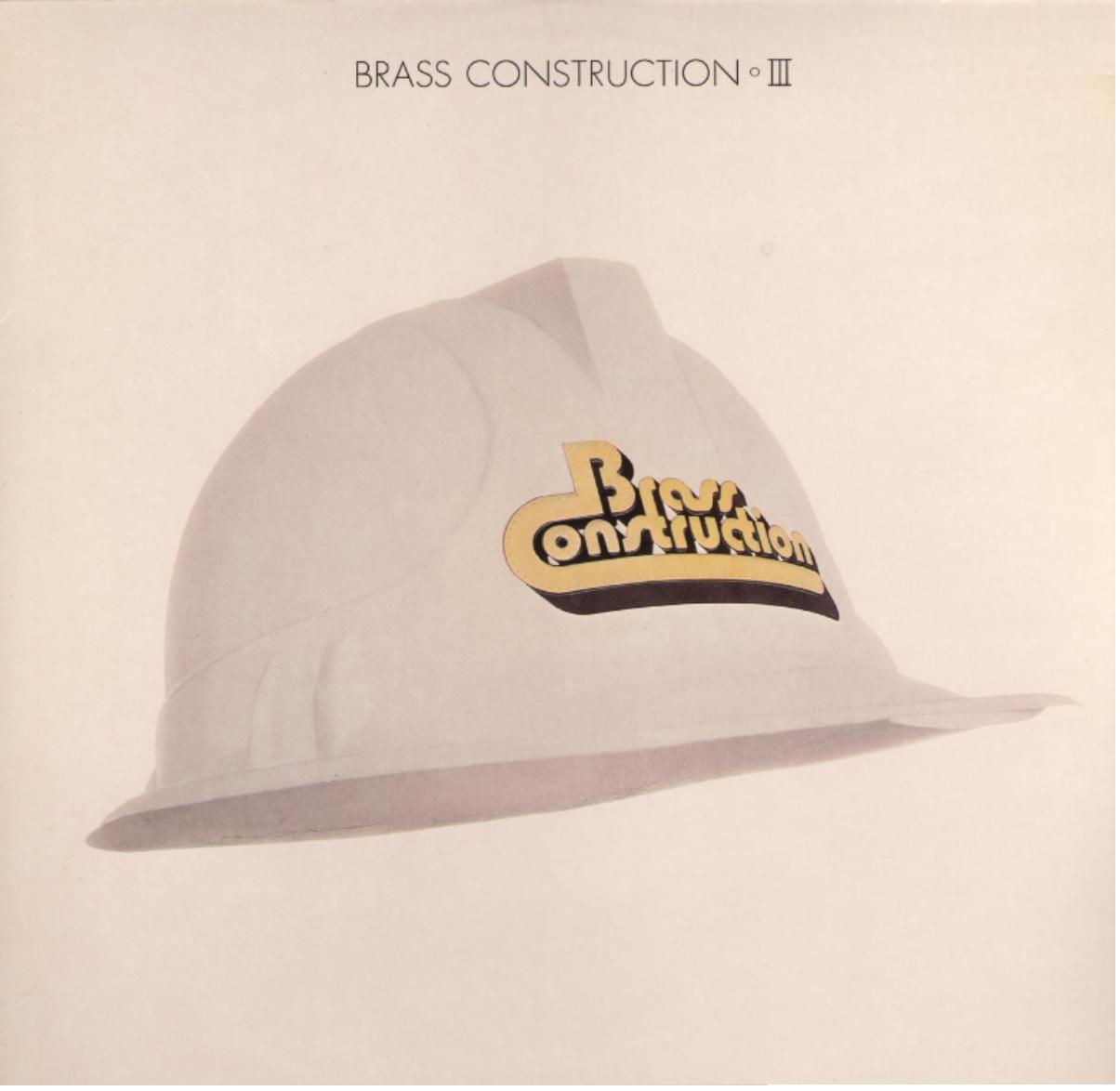 The Kristofunk Brass Construction Iii 1977