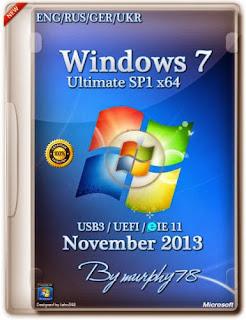 Windows 7_Ultimate_SP1