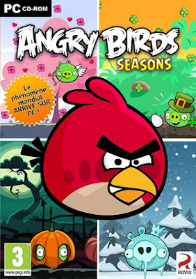 Angry Birds Seasons v2.3.0 PC