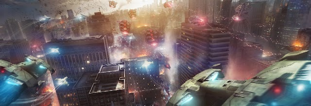 Dropzone News- New Famous Commanders, New Scenery Packs, and More