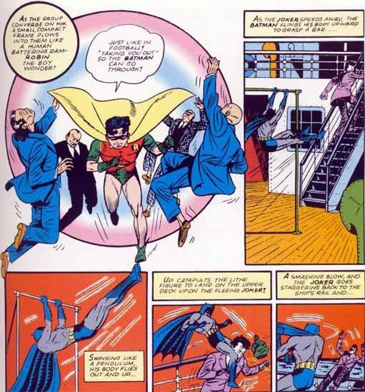O Diário de Dick Grayson DICKGRAYSON0019C