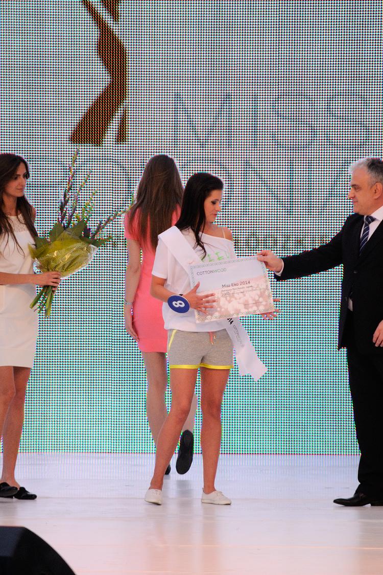 Miss Polonia Lodzkie 2014  Zdjęcie 52