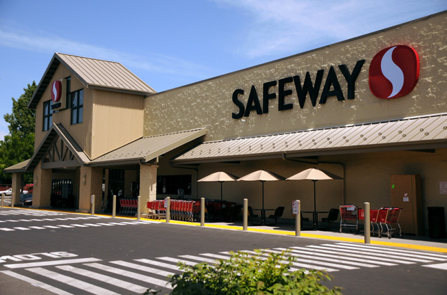 safeway financial analysis Safeway, inc is a california-based corporation in charge of the national supermarket chain safeway, along with several international subsidiaries the company started with humble beginnings as a .