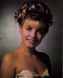 Laura Palmer