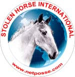 Finding Lost and Stolen Horses