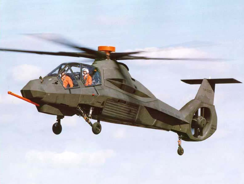 Elicottero Magnum Pi : Snafu blast from the past comanche recon helicopter