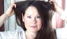Video Haarpflege ü50