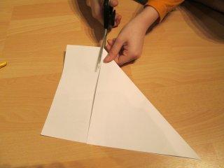 vierkantig maken