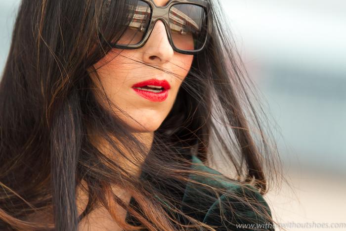 tendencia en gafas de sol para esta temporada