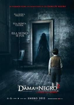 descargar La Dama de Negro 2 en Español Latino