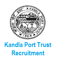 Kandla Port Trust recruitment