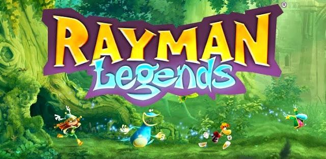 Rayman Legends Beatbox Apk