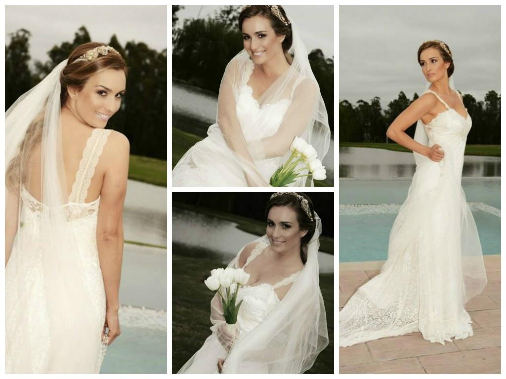 Graciela borges vestidos de novia
