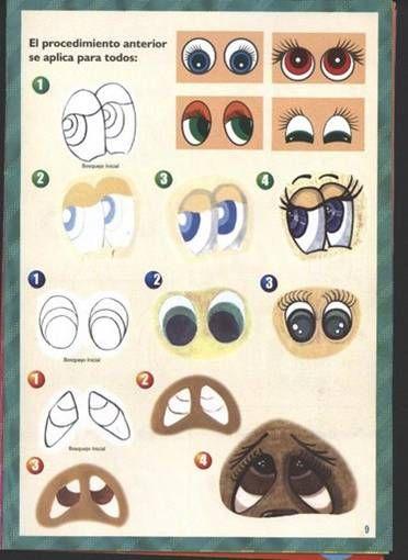 Armario Ikea Pax Hasvik ~ Moldes de olhinhos e boquinhas, olhos e bocas para imprimir e utilizar em lembrancinhas diversas