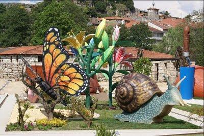 jardines Galicia