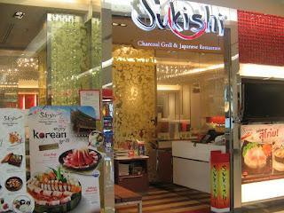 งาน part time, full time/part time, part time ร้านอาหาร, part time ร้านอาหาร Sukishi