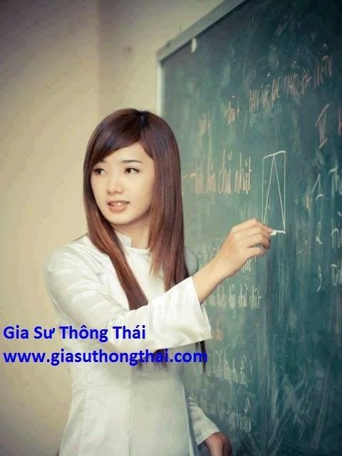 Gia Sư Thông Thái dạy kèm cấp 2 tại thành phố Biên Hòa