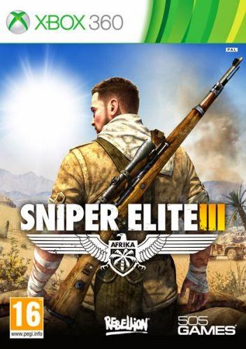 Sniper Elite 3 XBOX360 - COMPLEX