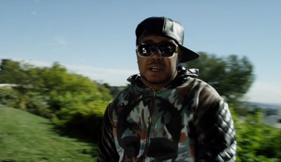 Twista - Beautiful [Vídeo]