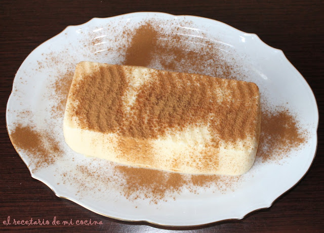 flan de arroz con leche