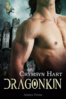 Review: Dragonkin by Crymsyn Hart