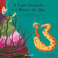 A Fada Dorinda e a Bruxa do Mar
