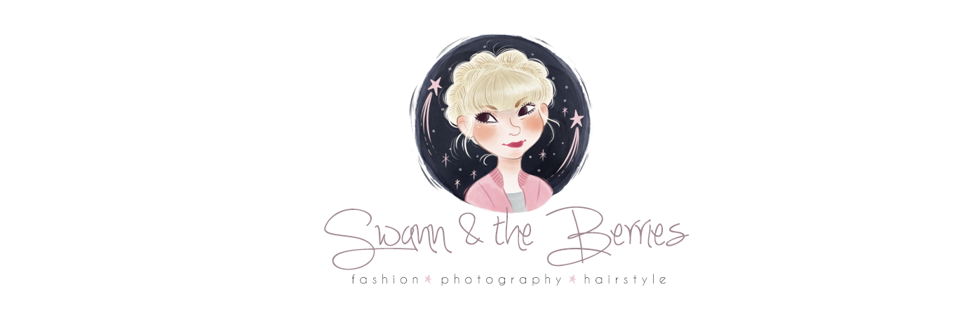 = Swann and the Berries =  Fashion, design and photography