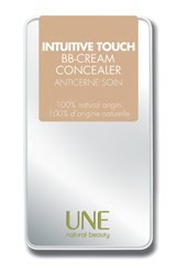 UNE introduces new Intuitive Touch BB-Cream Concealer SPF15
