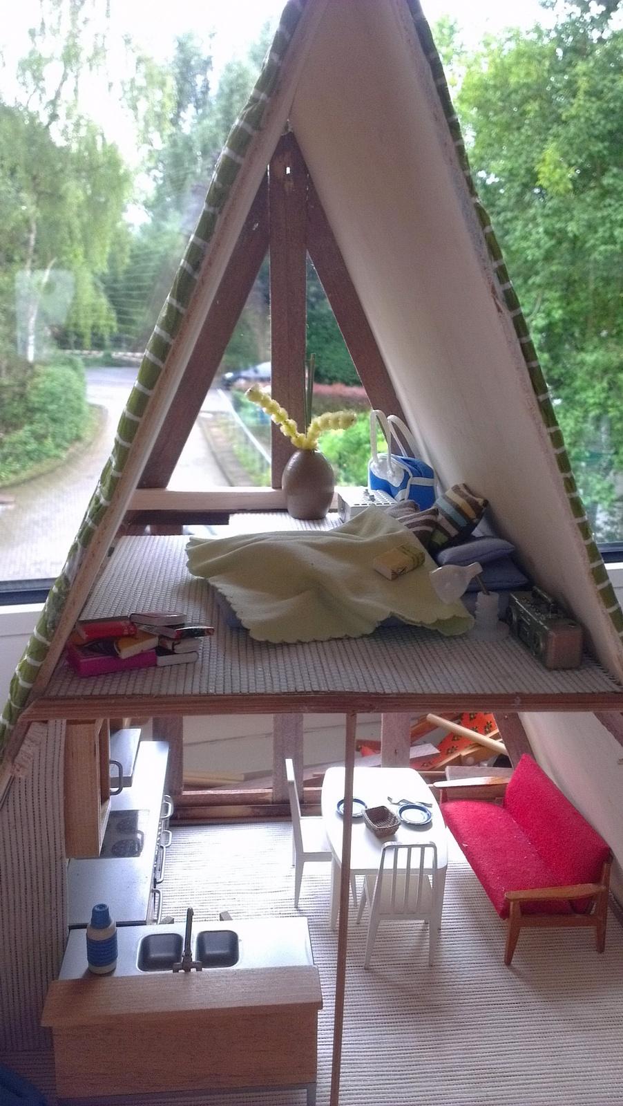 raum f r raum weiter mit dem nurdachhaus. Black Bedroom Furniture Sets. Home Design Ideas