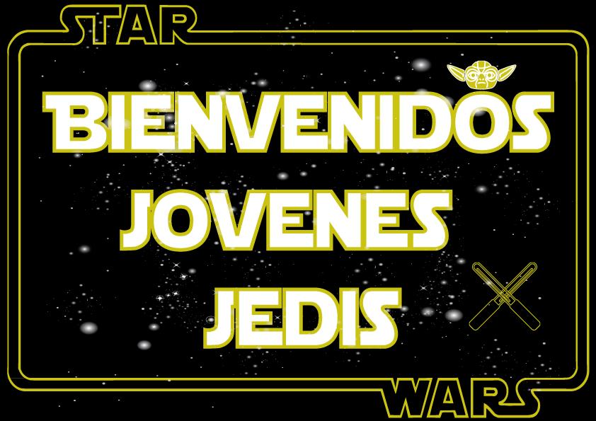 Sweet Prado Cumpleanos Star Wars Cristina Y Angel
