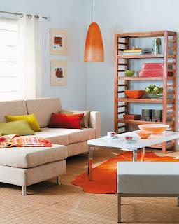 Ides De Dcor Colores Pour Le Salon Dcor De Maison