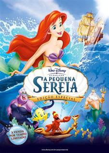 A Pequena Sereia Completo  Download Filme