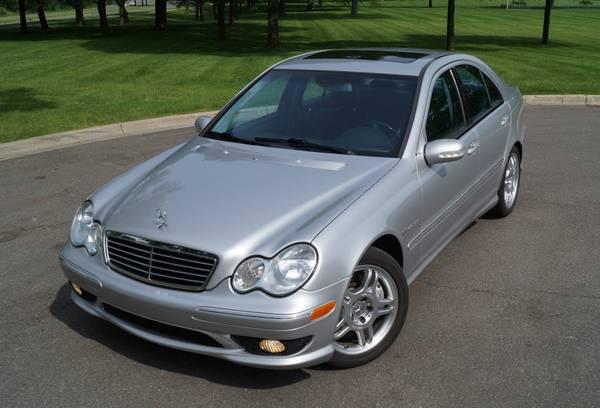 Daily Turismo Sleeper Achievement Unlocked 2002 Mercedes