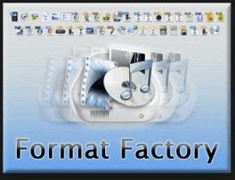 FORMAT FACTORY 3.1.0 FINAL TERBARU GRATIS