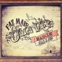 CD completo de - Marcus Salles – Faz Mais Uma Vez