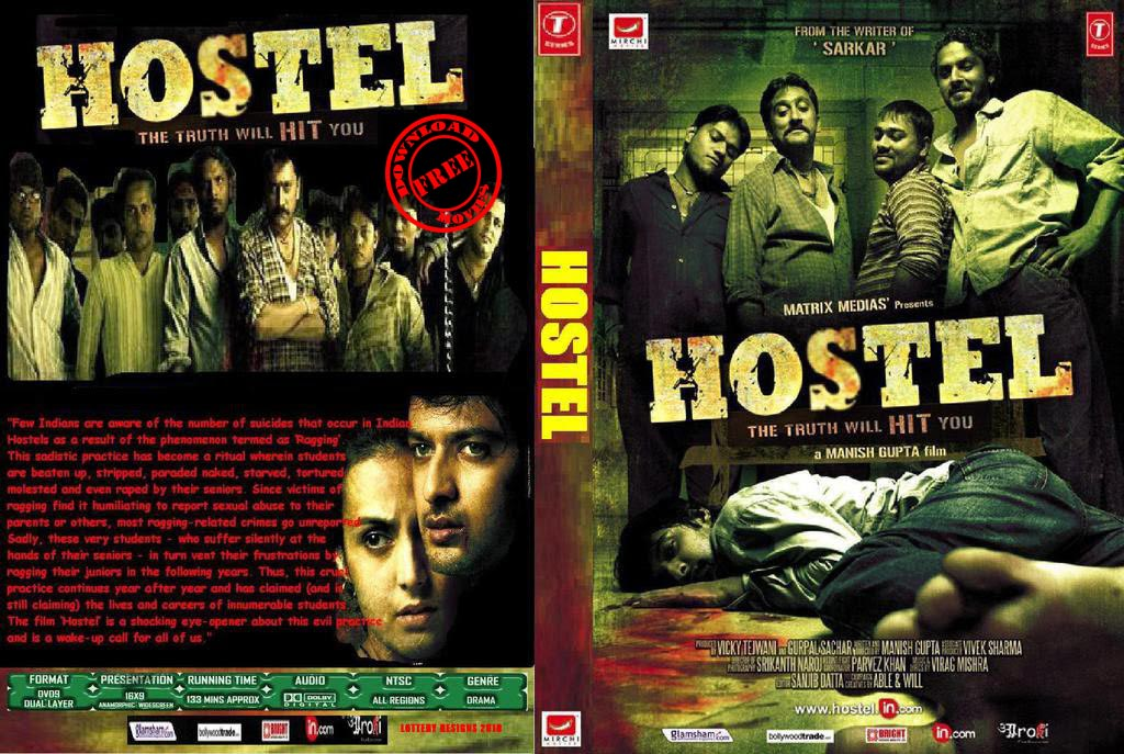 Free hostel movie 1 full download