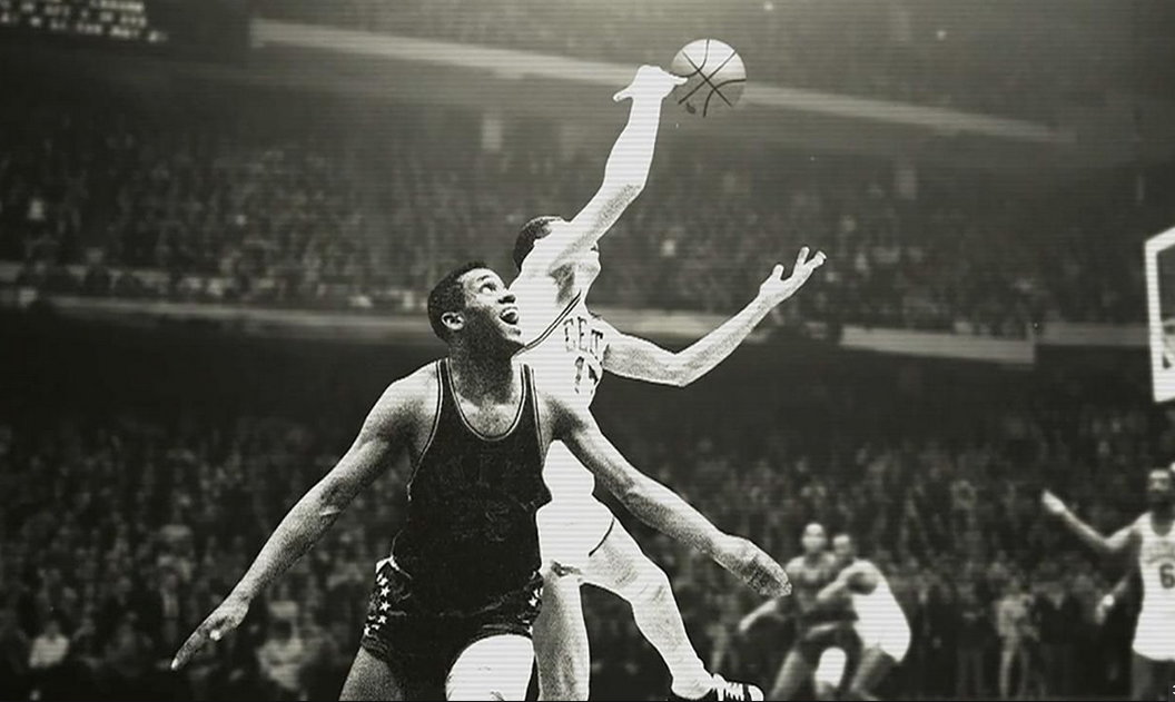 50 Years Ago Today Havlicek Stole The Ball CelticsLife