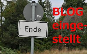 ein Ende für immer? wer weiss