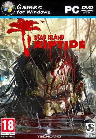 Download Game Dead Island Riptide PC Full Gratis