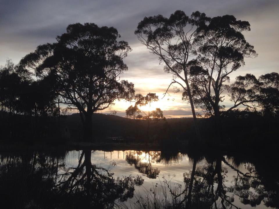 beautiful scenery in Australia