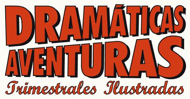 Dramáticas Aventuras Trimestrales Ilustradas