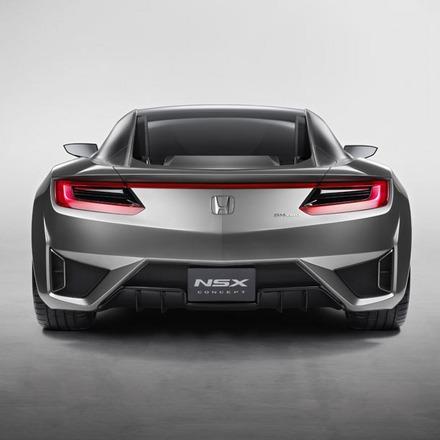 Honda NSX 2013